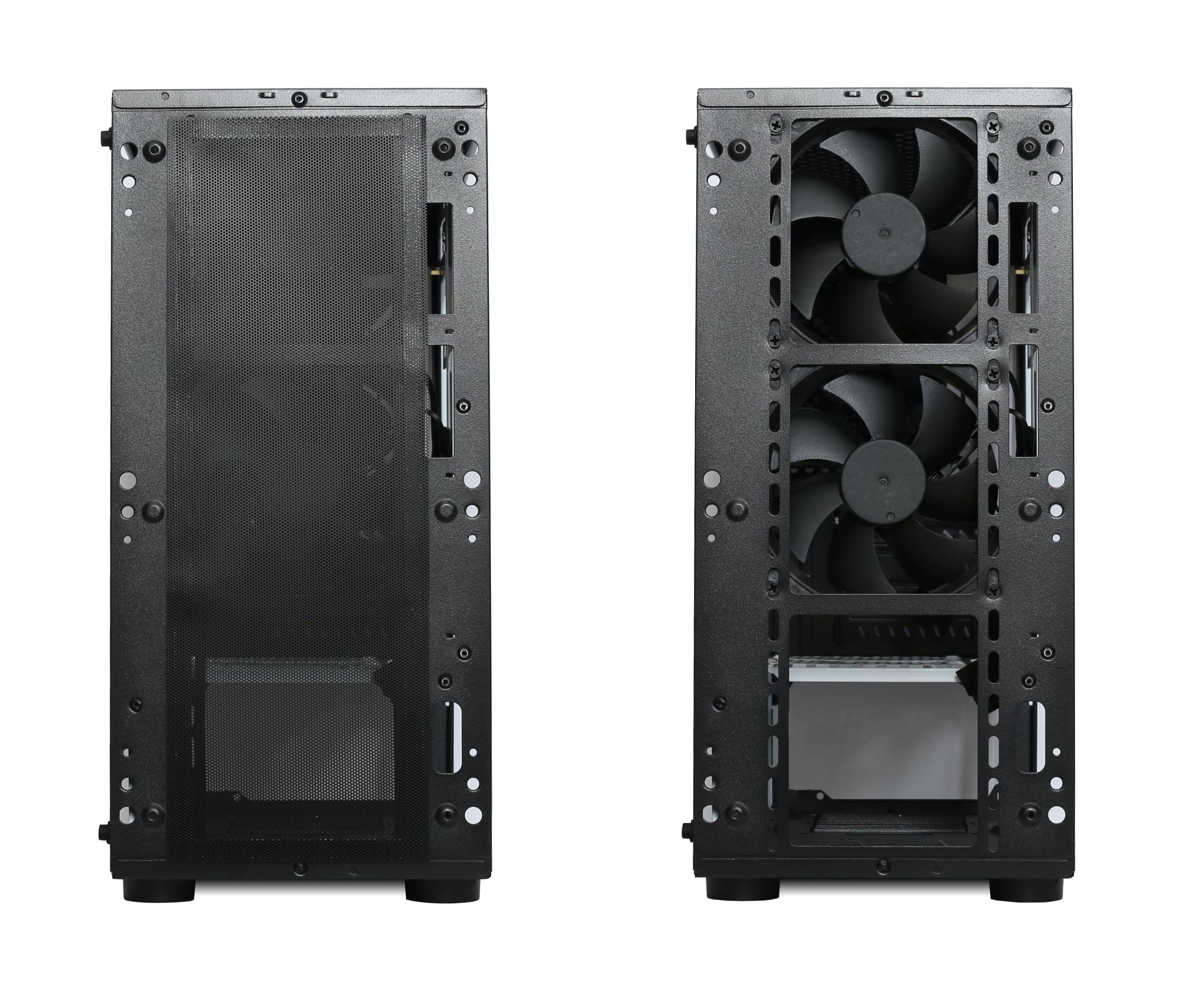 Nexus M front Filter