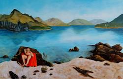 Relaxen am Wakatipu