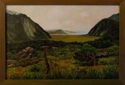 Hooker Valley (60x80)