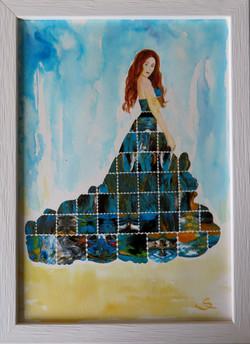 Girls of Art in Art III