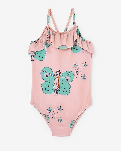 Swimsuit- Magic Butterfly