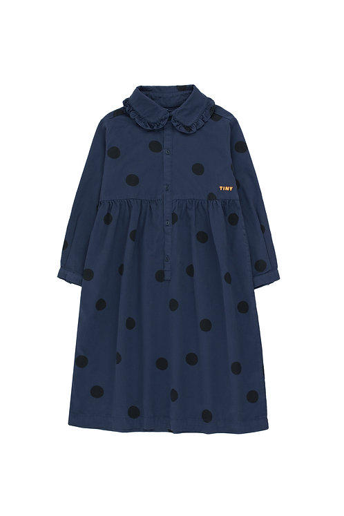 """BIG DOTS"" DRESS"