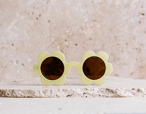 Daisies Lemonade sunglasses