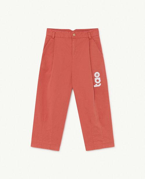 Emu Kids Trousers Red Tao