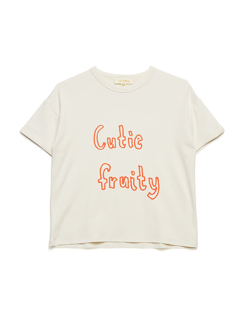 DHARMA T-SHIRT CUTIE FRUITY