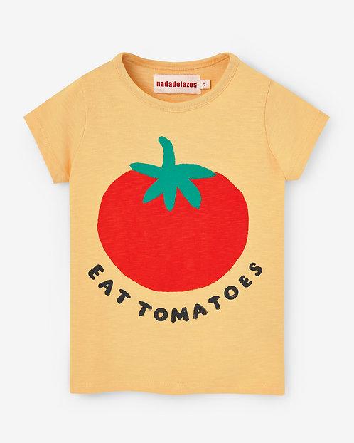 T-shirt-East Tomato