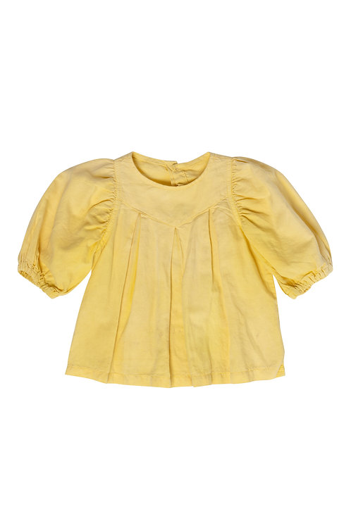 CASUAL CANARY / BLOUSE