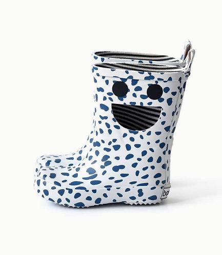 Wistiti Snowflock Rainboots