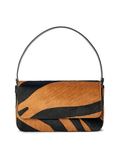 Didi leather shoulder bag