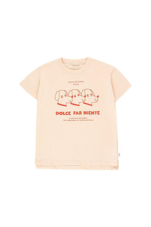 """""""DFN DOGS"""" TEE"""