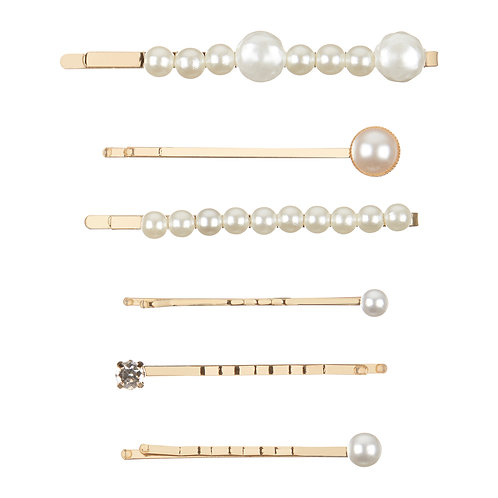 Pearly queen kirby grips