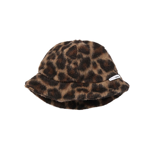 Leading Leopard AOP / Fishers hat
