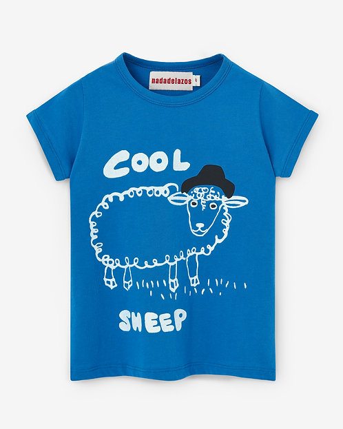 Tshirt-Cool Sheep