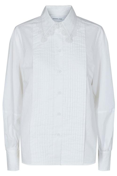 Sandra Sleeve Shirt