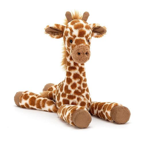 Dillydally Giraffe