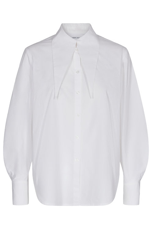 Andrew Collar Shirt