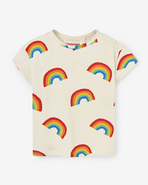 T-shirt-Rainbows
