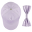 Thumbnail: PURPLE CAP WITH BOW