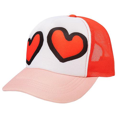 CAP | HEARTS