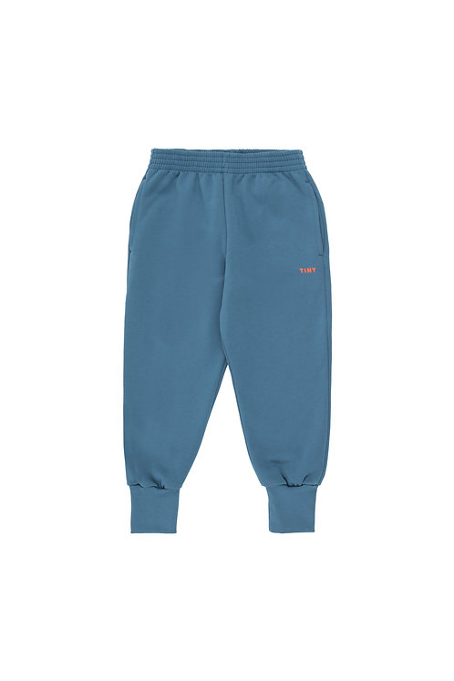 """TINY"" SWEATPANT BLUE"