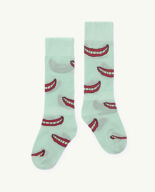 Blue Hen Socks