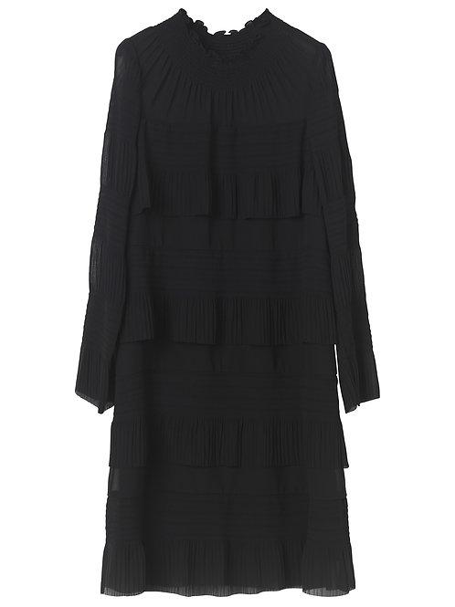 Duranta dress Black