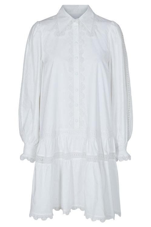 Sandra Shirt Dress