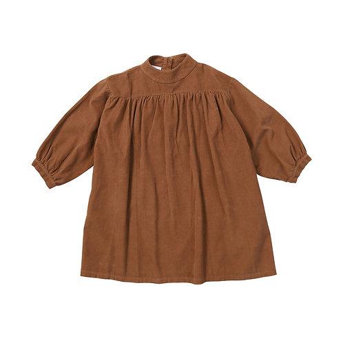 Caramel Coyote / Dress