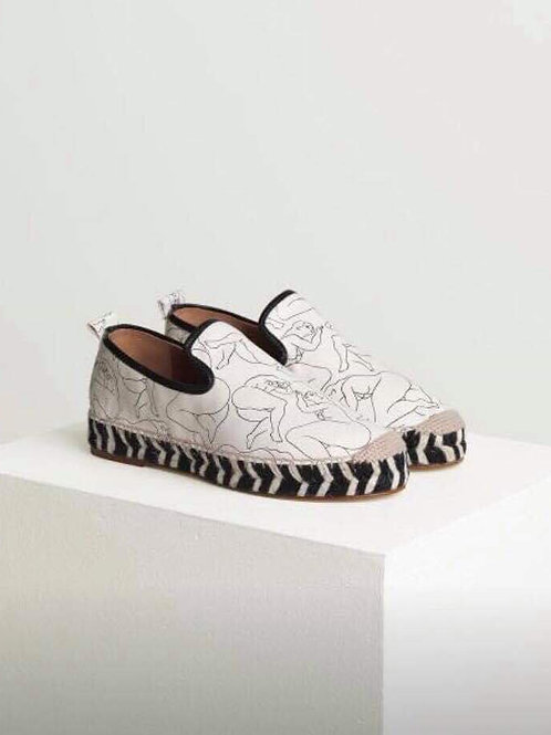 By Malene Birger Shoes