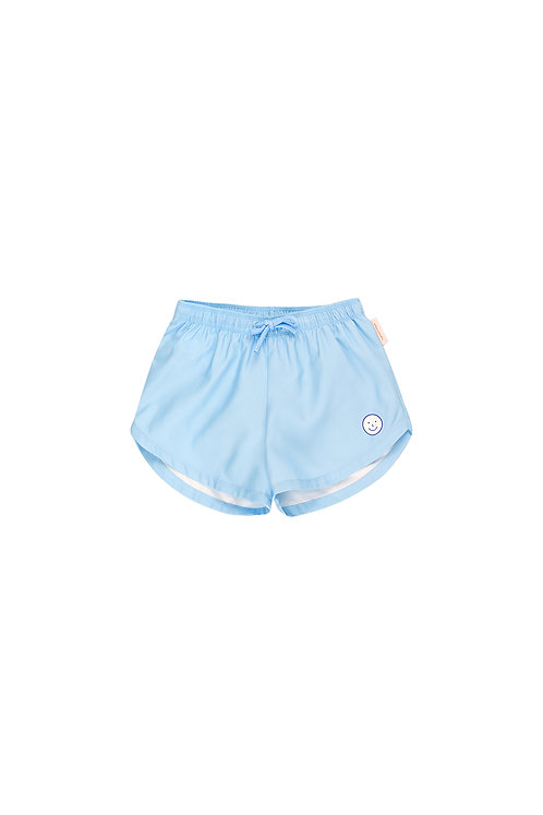 Happy Face Swimshorts