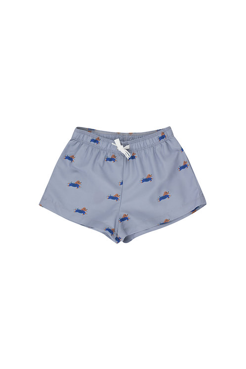 DOGGY PADDLE TRUNKS