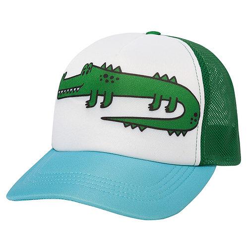 CAP | CROCODILE