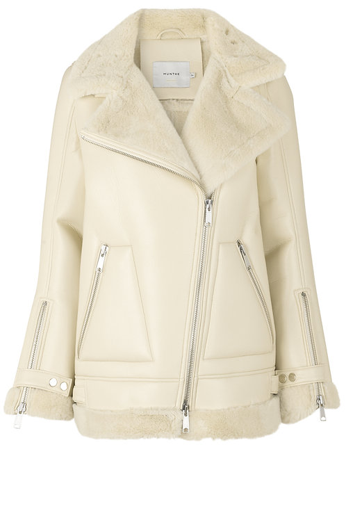 LOST OUTERWEAR CREME