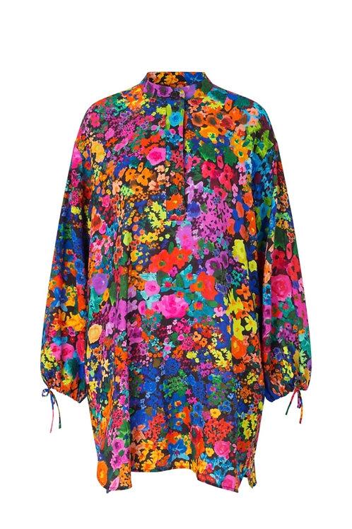 Neva Dress - 60s Allover