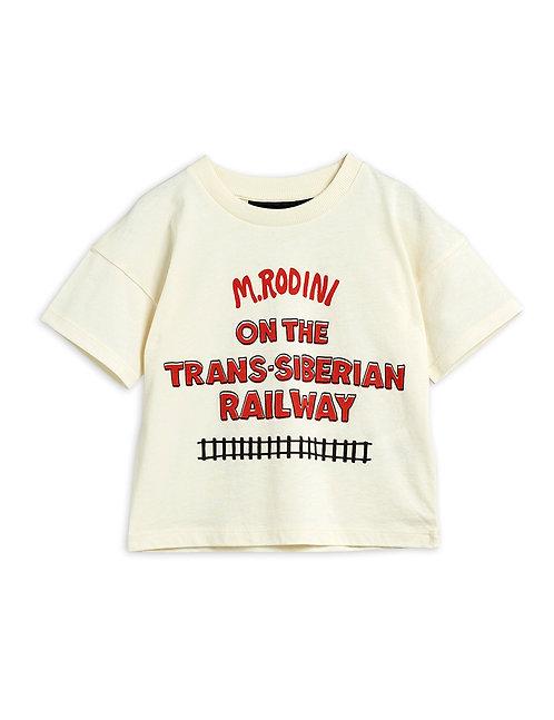 Transsiberian sp ss tee