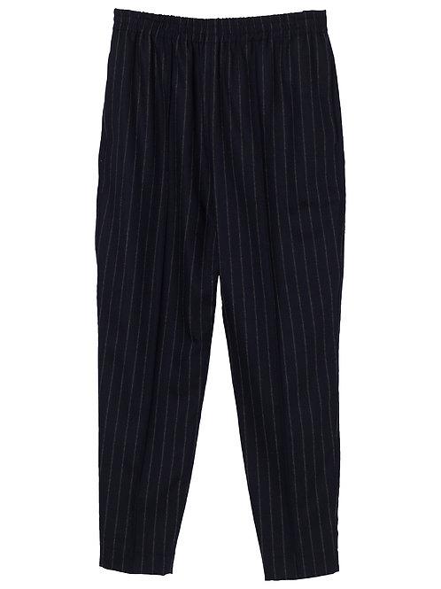 Florah pinstripe trousers