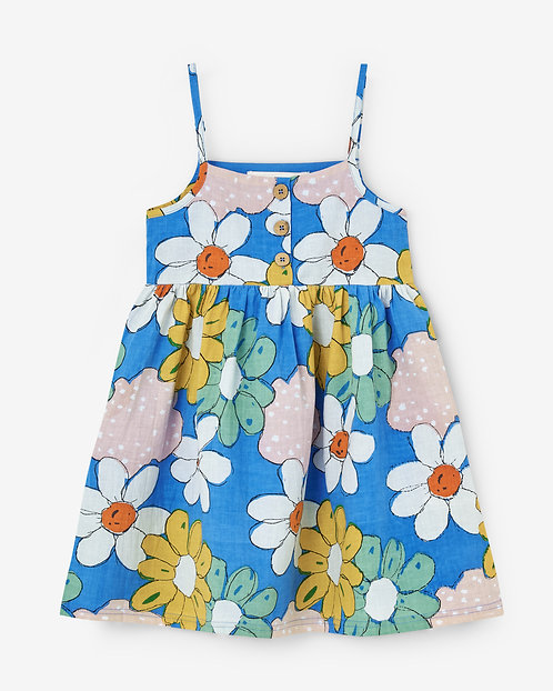 Dress- Big Flowers