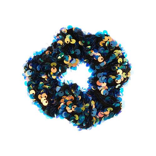 Disco scrunchie
