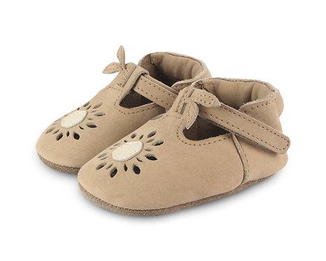 Nanoe Kiwi Baby Shoes
