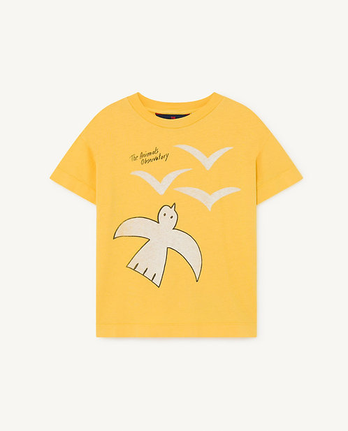 Yellow Rooster T-Shirt