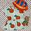 Thumbnail: Baby Dress- Crazy Apples