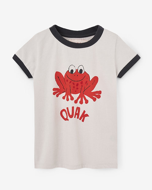 T-shirt-Quak