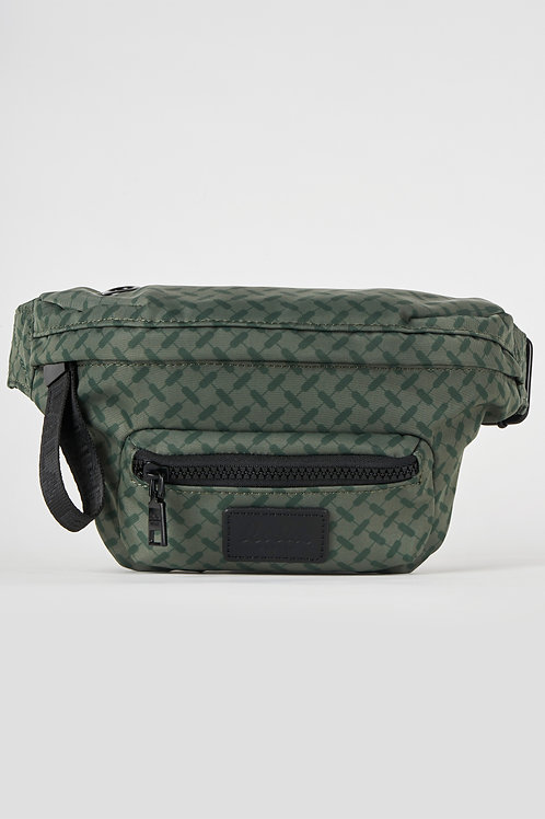 BELT BAG NEW KIMBERLY, KUFIYA CLASSIC OLIVE