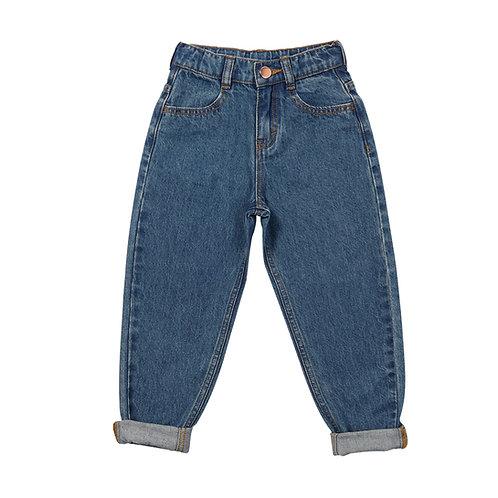 Baggy Bull / Jeans