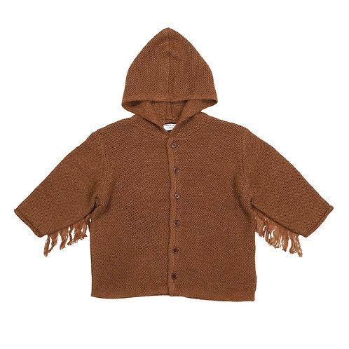 Keen Kangaroo / Knit Cardigan