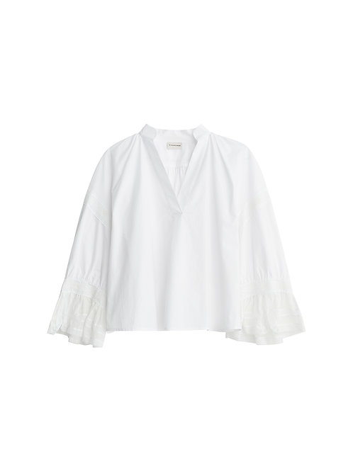 Bryonia organic cotton shirt