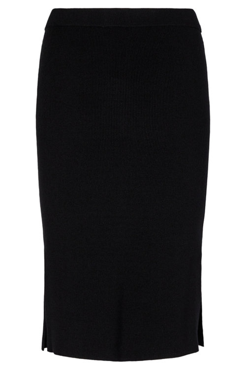 Mandy Slit Skirt