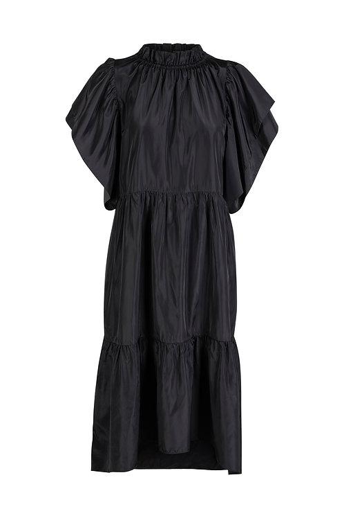 AMELI BLACK DRESS