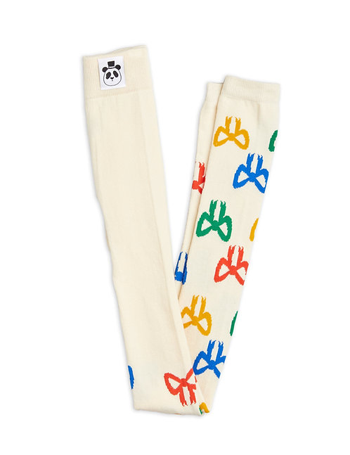 Bows Leggings