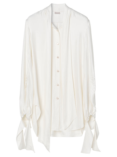 Camuto shirt-White